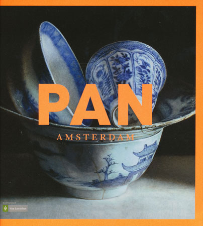 PAN-2012 Publicaties